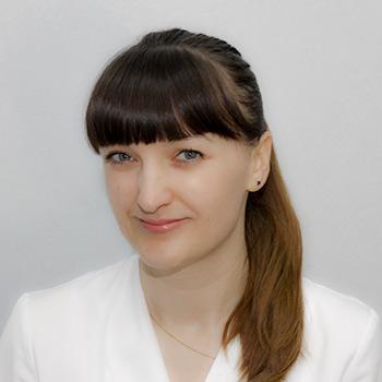 Anna Boczkowska - asystentka - Elstom Zamość
