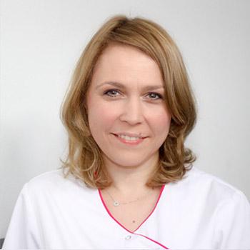 Magdalena Radzik - lekarz dentysta, stomatolog - Elstom Zamość