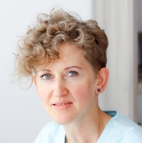 Maria Panas - technik dentystyczny - lekarz dentysta, stomatolog - Elstom Zamość